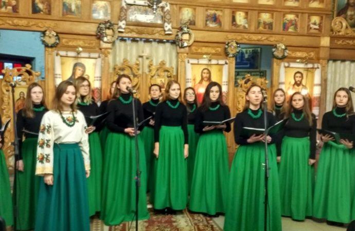 Наталія Ключинська про диригентську діяльність у Винниках і шлях у музику