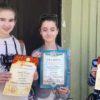 Три перших місця – результат участі вихованців БДЮТу Винник в обласному конкурсі дитячого малюнка