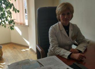 Надія Жигало: «Підписання електронних декларацій із лікарями наразі відкладається»