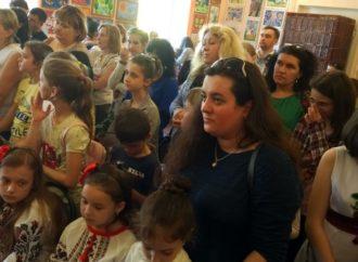У Винниках відбувся ХVІІІ фестиваль «Великодні барви»
