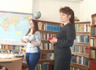 У дитячій бібліотеці відбулося інтерактивне заняття з екокомпентності