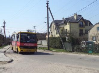 На вулиці І.Франка 5 липня обмежать рух транспорту
