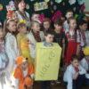 У СЗШ №47 у Винниках відбулися святкові заходи