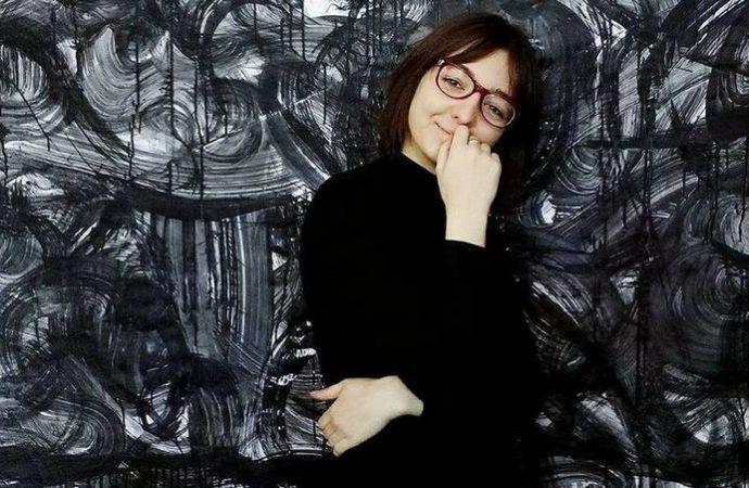 Софія Огоновська про проект «Пробудження» і задум створення Галереї сучасного мистецтва у Винниках