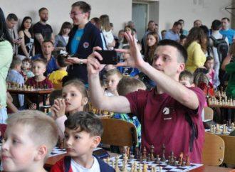 Винниківська Шахова школа  – зі здобутками Міжнародного шахового фестивалю