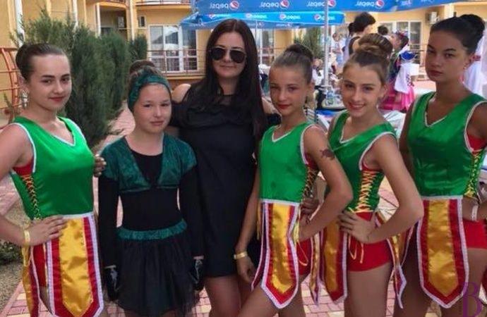 Зразковий колектив сучасного танцю «Браво» з Чишок переміг на фестивалі-конкурсі в Затоці