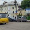 Із понеділка, 16 липня, у Винниках закриють на ремонт другий проміжок вулиці Галицької