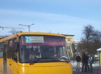 Винниківські маршрутки №№ 5 А, 29 і 36 нарешті їздитимуть вулицею Личаківською