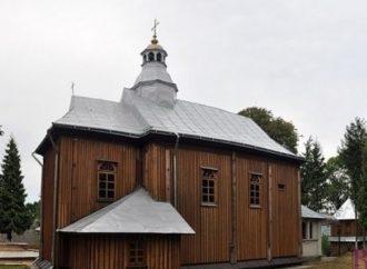 На ремонт храму у Дмитровичах додатково виділять 100 тисяч гривень