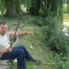 У Винниках в озері з'явилася риба