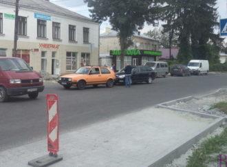 На вулиці Галицькій у Винниках – ДТП