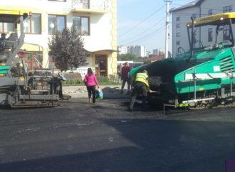 Проїзд автотранспорту дорогою Винники – Львів – дозволено