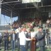У Винниках розпочався футбольний турнір серед прикордонників