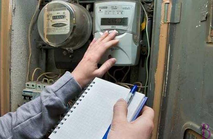 У Винниках 584 споживачі електроенергії перейшли на лічильники «день-ніч» (алгоритм заміни)