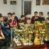 Винниківська міська рада нагородить найкращих учнів Шахової школи «Black & white»
