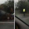 На винниківському мості в потрійному ДТП постраждали четверо осіб, з них двоє – діти