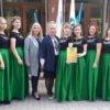 Дівочий хор «Зґарда» отримав ІІ місце на фестивалі-конкурсі «Пісні незабутого краю»