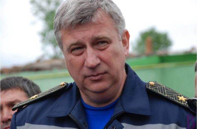 У Винниках на честь генерала Сергія Дмитровського назвуть вулицю