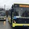 У Винниках тимчасово змінено рух автотранспорту