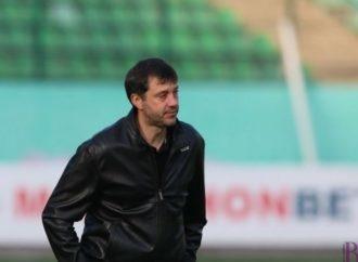 «Рух» залишився без тренера