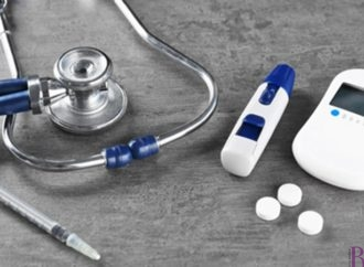 Розпочалися дні профілактики та раннього виявлення цукрового діабету