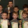 У СЗШ № 29 визначили найсильніших на шкільному чемпіонаті з шахів