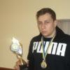Борець із Винник переміг на турнірі у Білій Церкві