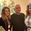 Винниківчанин Олександр Албул про різдвяну збірку та дитячі пісні з мільйонними переглядами