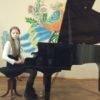 Талановиті учні та випускники Школи мистецтв Винник представили новий дороговартісний рояль