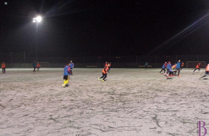 Два футбольні клуби з Винник боротимуться за Кубок Юста