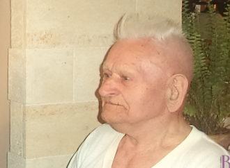 Відійшов у вічність Почесний громадянин Винник Ігор-Юрій Теодорович Маркевич