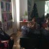 У Винниках відбувся кінолекторій для школярів Чишок