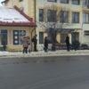 Не будьмо байдужими: на зупинках у Винниках мало не замерзли чоловіки