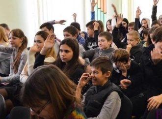 Інноваційна школа «SoVA» допоможе винниківським школярам зробити впевнений крок у світ ІТ