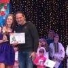 Вихованки Театру пісні «Первоцвіт» КЦ «Дозвілля» – переможці міжнародного конкурсу «Українська коляда»