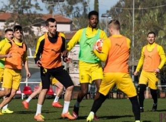 У Туреччині триває тренувальний збір ФК «Рух»