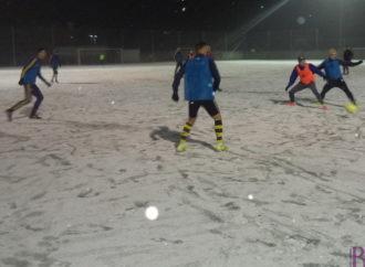 У неділю ФК «Жупан» зіграє з ФК «Старт»