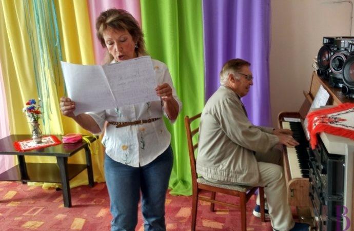 Серце відомої співачки-винниківчанки Лесі Боровець зупинилося, але оксамитовий голос продовжує звучати