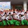 Народний ансамбль танцю «Святослав» переміг у регіональному конкурсі «Ритми Прикарпаття»
