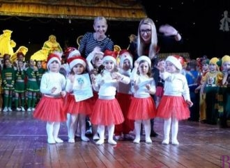 У вихованців БДЮТу Винник – десять призових місць фестивалю-конкурсу «Стрітенські Ангелики»