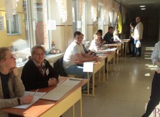 Як проголосували Винники на виборах Президента України