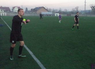 ФК «Жупан» поступився команді з Великого Дорошіва