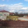 У Винниках будують спортзал для школи