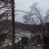 У Винниках завершили спорудження огорожі кладовища