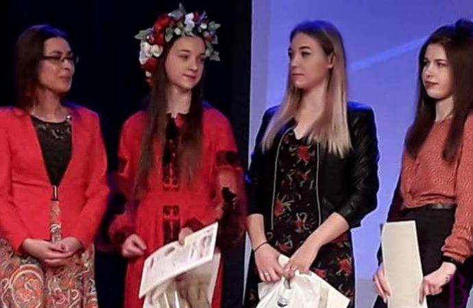 Учениця Винниківської школи-інтернату привезла Гран-прі з міжнародного співочого конкурсу