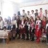 Учні СЗШ № 47 представили Шевченкову творчість на святі «Дзвенять Кобзареві струни»