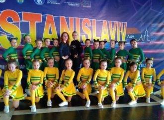 Ансамбль «Карамель» підкорив танцювальну арену міжнародного фестивалю «Stanislaviv dance festival – 2019» (Відео)
