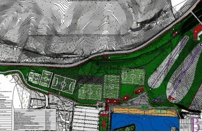 Громадські слухання: що планують збудувати довкола Винниківського озера, трамвай до Винник і не тільки