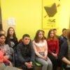 У бібліотеці для дітей відбулася презентація книги Любов Відути «Ловці думок»