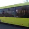 Водій автобуса № 29 випровадив пасажирів із салону матюками та погрозами
